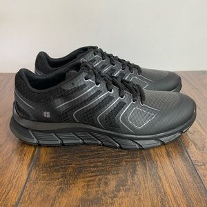 Shoes for crews Course Women's Black work shoes